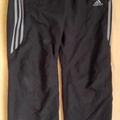 Спортивные штаны Adidas-оригинал р.46