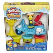 Оригинал!! Игровой набор Транспортные средства в ассортименте,  в5959 Play-Doh, плей до