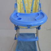 Детский стульчик для кормления Sigma