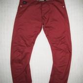 Новые, стильные, брендовые брюки Jack & Jones р. 36/32