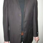 пиджак тёмный мужской, шоколадного цвета
