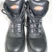 Мужские кожаные ботинки Jallatte р.43 дл.ст 28см