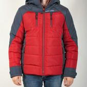Зимняя мужская куртка 46-54 р