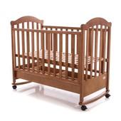 Детская кроватка Baby Care bc-475bc тик