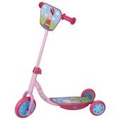 Скутер детский лицензионный - Pерра (3-х колесный)