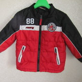 Куртка демисезонная Roary 1.5-2 года