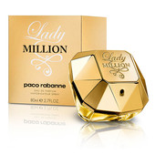 Lady Million Paco Rabanne 80 мл!!!