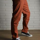 Модные мужские брюки 3 цвета