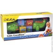 Ks Kids Кубики Крокоблоко