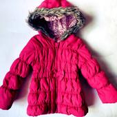 Демисезонная куртка 1-2 годика