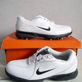 NikeGolf туфли р.42 (26см)