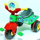 Велосипед для самых маленьких Спринт КВ. Артикул: 10-002