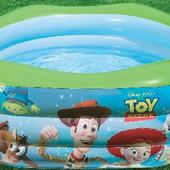 Детский надувной бассейн Intex 57490 NP Disney, история игрушек