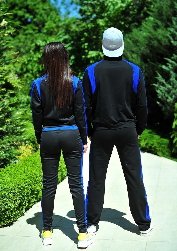 Спортивный костюм он+она фото №2