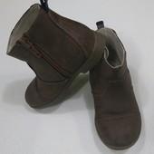 Ботинки Clarks 5 р