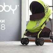 Универсальная коляска Geoby C508W