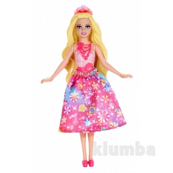Распродажа - мини-кукла из м/ф barbie тайные двери от mattel фото №1