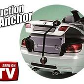 Вакуумные присоски для крепления грузов Suction Anchor Plus