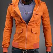 Куртка демисезонная 7015