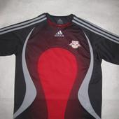 футболка Adidas Red Bull Salzburg, средний размер
