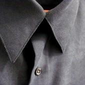 Рубашка ХL из микрофибры Van Heusen
