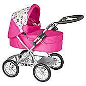 Шикарная коляска Mamas&Papas для куклы оригинал Англия