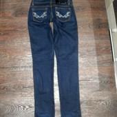 Фирменные джинсы Jennyfer P. 24-26 (34)