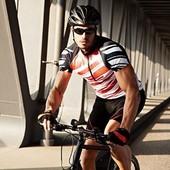 Спортивные мужские вело шорты от Crivit размер L