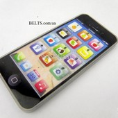 Первый детский iPhone 4s, сенсорный смартфон Айфон 4с (телефон для детей Y-Phone)