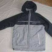 653 Куртка Regatta 152.зимняя.
