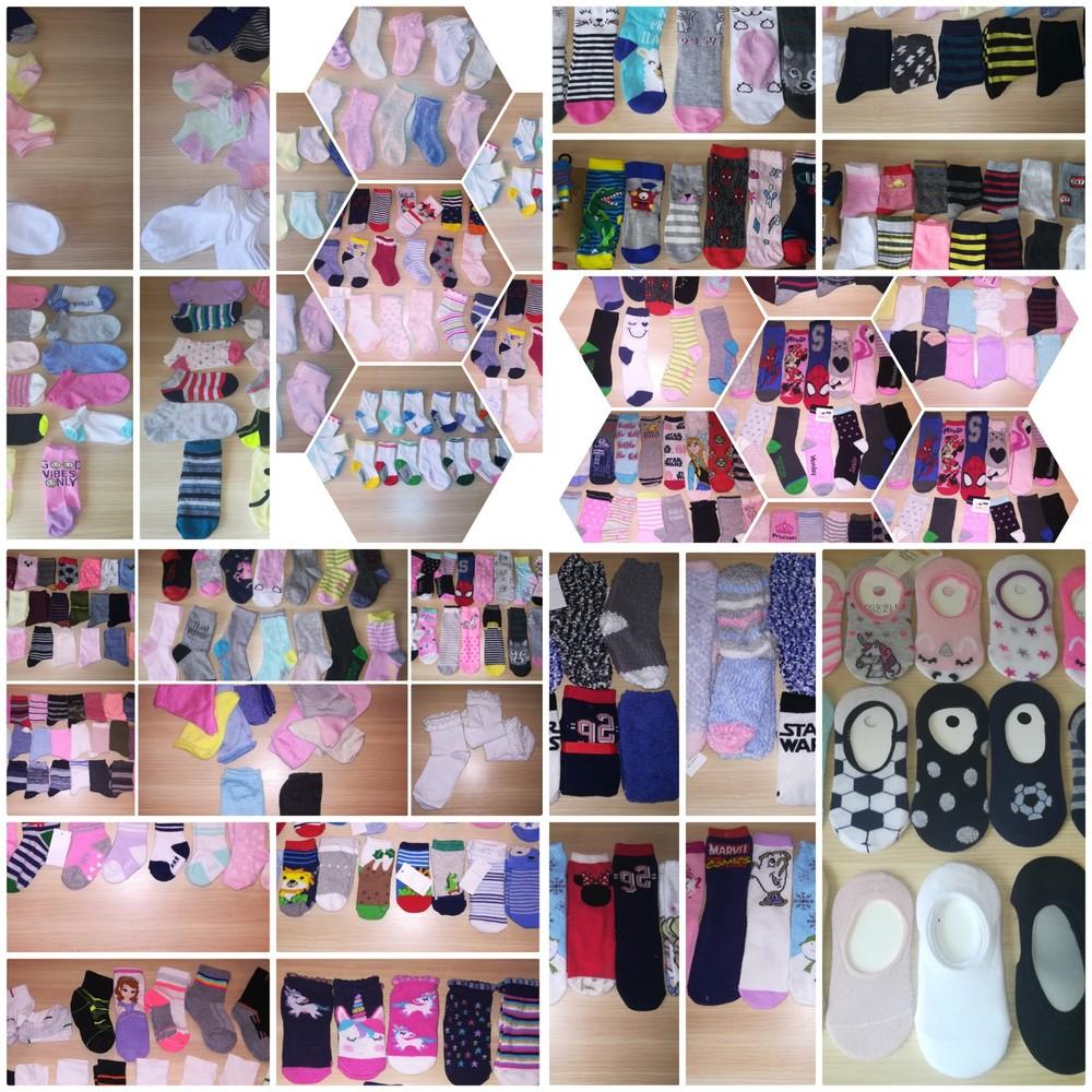 Детские носочки демисезонные,теплые и супер - теплые, англия фото №1