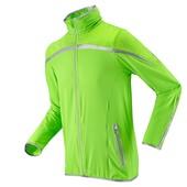 Флюоресцентная спортивная куртка S Tchibo Германия
