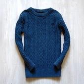 Стильный свитерок для мальчика.  Next. Размер 4 года. Состояние: идеальное