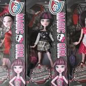 Кукла монстер хай, Monster High, Draculaura, дракулаура