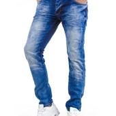 Джинсы мужские модные
