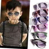 Детские очки унисекс  под заказ
