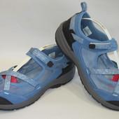 Спортивні туфлі-макасини Lands´end ( Оригінал) 26.5-27см стелька