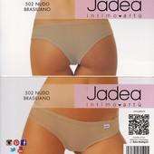 Трусы-бразилиана jadea 502 nudo