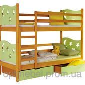Двухъярусная кровать Jarek (Ярек)