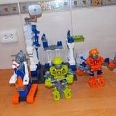 Конструктор Mega Bloks для детей, Оригинал
