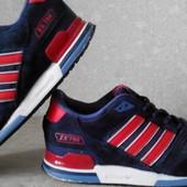 Кроссовки Adidas ZX750(оригинал)р.40