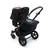 Универсальная коляска 2 в 1 Bugaboo cameleon Niark1 New 2017 Limited Edition