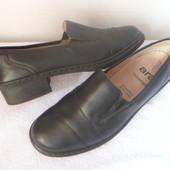 Ara кожаные комфортные туфли 7
