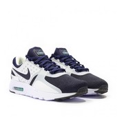 Кроссовки Nike Air Max Zero Quickstrike, р. 37,38,39,40,41,42,43,44,45, код fr-123467
