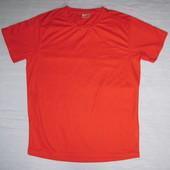 Clique (разм. L) спортивная футболка мужская
