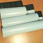Курьерские пакеты 100 шт  (а3 5 шт+а4 25шт + а5 40 шт+а6 30 шт) УП 11 грн