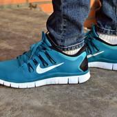 Кроссовки Nike Free 5.0, р. 40-45, код vm-323
