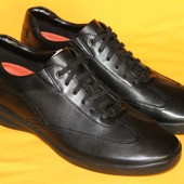 Туфли Clarks, Кларкс р.42 - 43 стелька 28 см