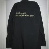 рубашка London Workwear M