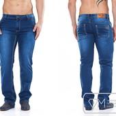 W1177 Мужские стильные джинсы 29-38 рр